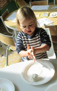 Les petits boulangers