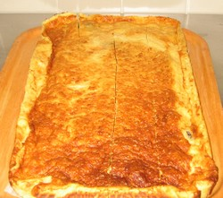 Le repas breton