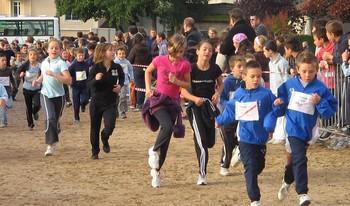 La course d'Endurance 2008