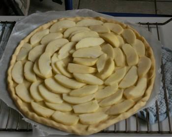 La recette de la tarte aux pommes