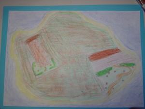 Arts Visuels: j'imagine Tatihou