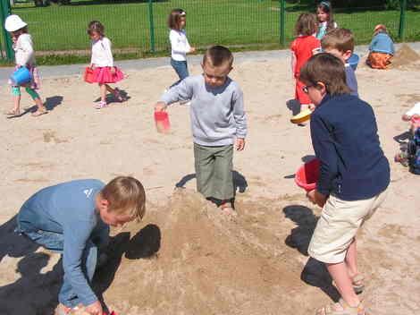 jeux de sable:suite
