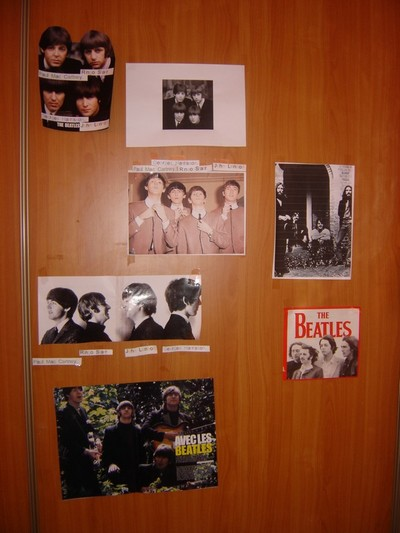 Festival Beatles...