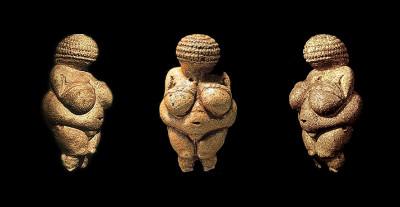 Les statuettes paléolithiques