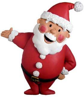 Le Père Noël nous a répondu !