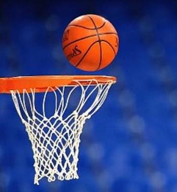 Les p'tits basketteurs