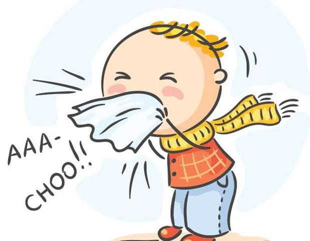 Infos grippe