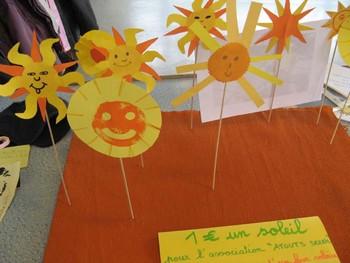Le cuiseur solaire