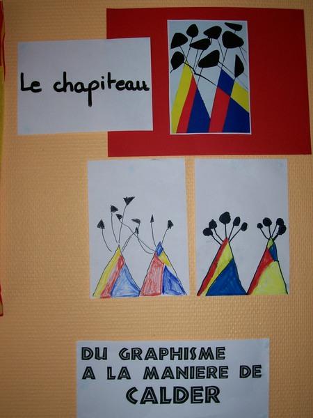 Après les arts du cirque...le cirque dans les arts !