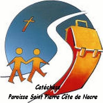Inscriptions catéchèse pour l'année 2010/2011