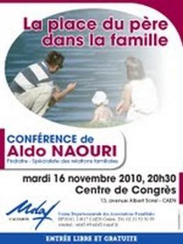 Conférence pour les parents