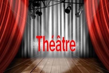 Une sortie au théâtre