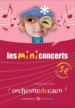 Rappel mini-concert