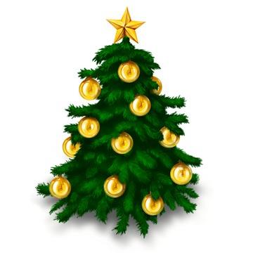 Lumignons de Noël