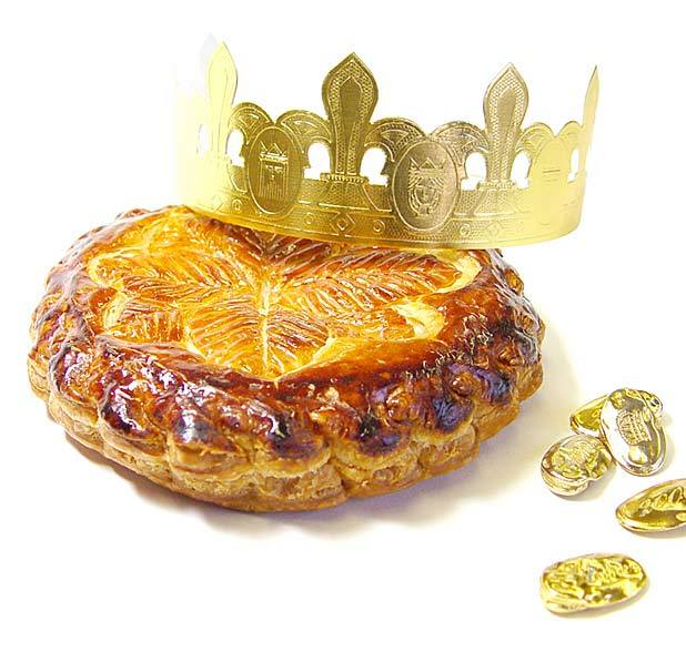 Liste des gagnants de la galette des rois