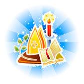 Feuille de semaine de la paroisse du 29/1 au 4/2/2012