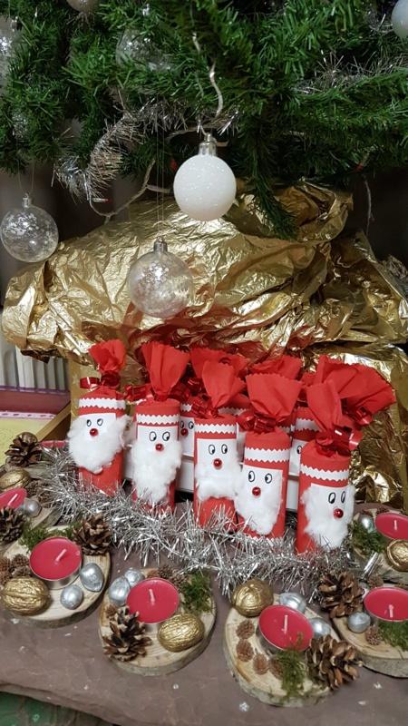 Le marché de Noël se prépare !