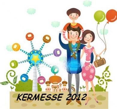 Kermesse 2012