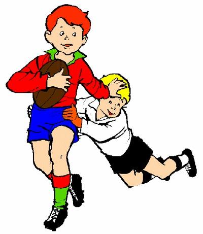 Reprise du Rugby