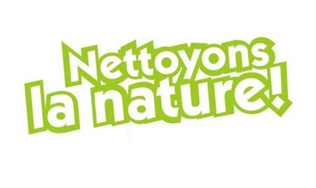 Nettoyons la nature 2020