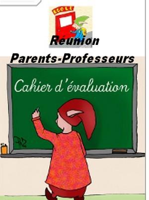 Réunion Parents-professeurs