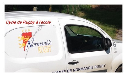 Rugby cycle 2