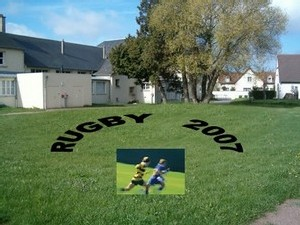 Ecole sacré coeur - Rugby 2007