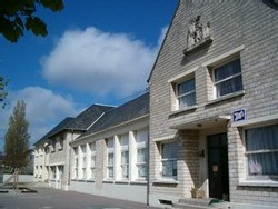 Ecole Sacré Coeur, Ouistreham, contacts