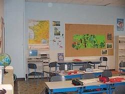 Ecole Sacré Coeur, Ouistreham, CE2
