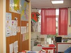Ecole Sacré Coeur, Ouistreham, CM2