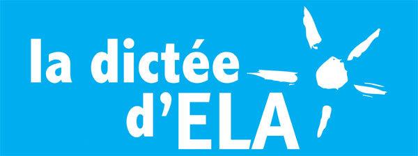 La dictée d' ELA