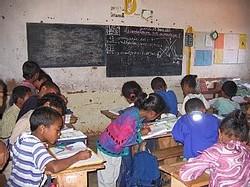 Ecole Sacré Coeur, Ouistreham, Le projet Madagascar