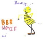 Ecole Sacré Coeur, Ouistreham, Bee Movie !!