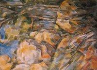 Les CM1 et Paul Cezanne (suite)