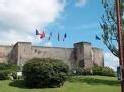 Le château de Caen  classe de CM1