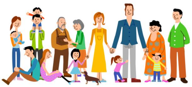 Messe Des Familles