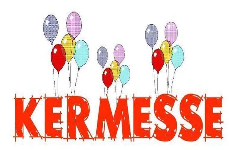 Infos  préparation de kermesse