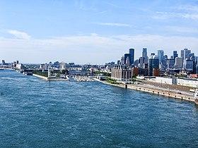 Voyage au Canada pour les CP-CE1 et CM2