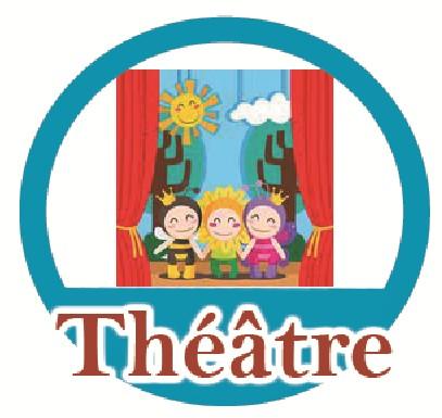 Théâtre du cycle 2 : les 12 mois de l'année