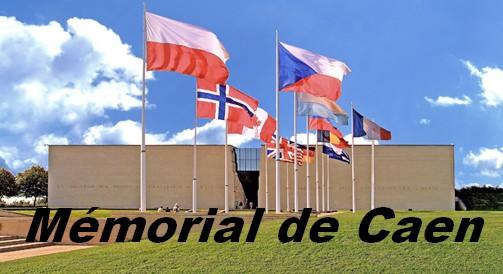 Sortie au Mémorial CM1