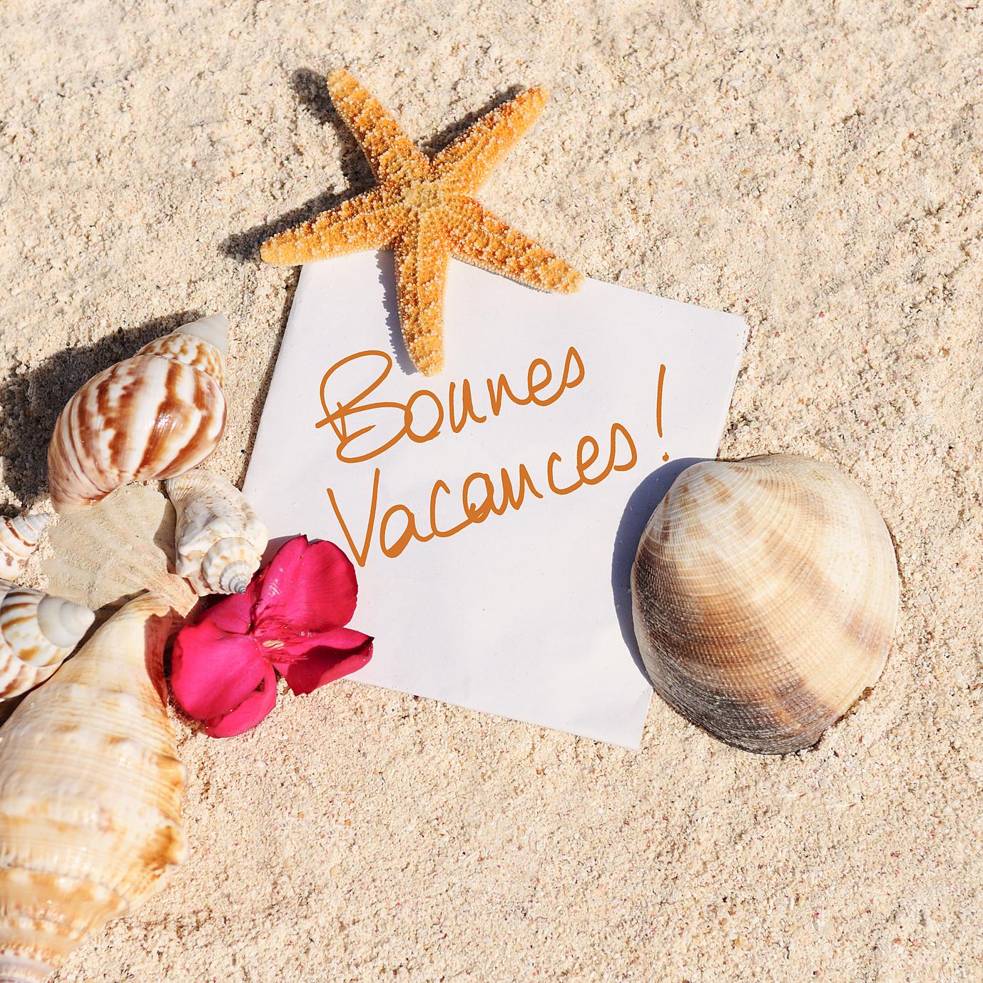 Bonnes Vacances Les Secrets Demmabelle