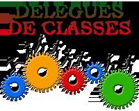 Election et conseil de délégués de classe.