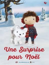 Le cinéma de Noël