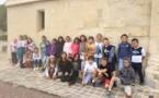Les CM1 au Musée  de Normandie