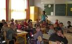 La classe de CE1