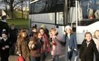 Une visite au château de Caen