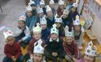Des rois et des reines