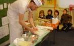 La galette du boulanger
