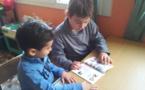 Atelier de lecture