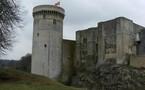 Visite au Château de Falaise